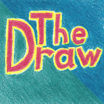 Logo of The Draw