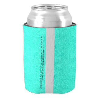 Can of Ms. Deal Soda (Can Cooler), reverse side, product at The Draw on Zazzle