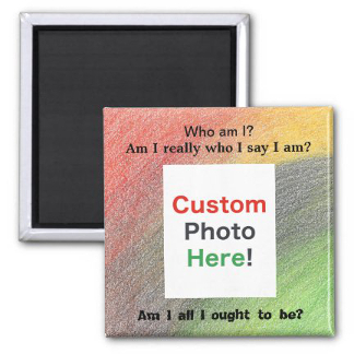 Gather 'Round Kwanzaa Creations Kawaida Magnet, product at The Draw on Zazzle