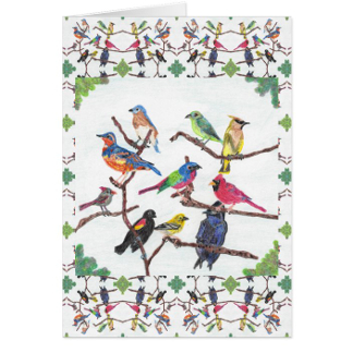 The Gathering Special Occasion Group Card, product at The Draw on Zazzle